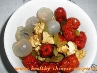 Laba Porridge recipe,Laba Zhou.Step3