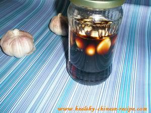 Chinese LaBa Garlic,Laba Suan