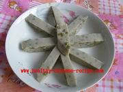 mung bean dessert recipe - Chinese dessert