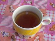 Obesity Diet Food: Leaf Lotus Tea