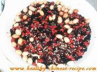 Laba Porridge recipe,Laba Zhou.Step2